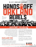 International Call-Out for Oakland Support and Solidarity image